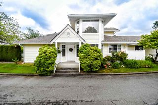 "Main Photo: 21 8737 212 Street in Langley: Walnut Grove Townhouse for sale in ""CHARTWELL GREEN"" : MLS®# R2470711"