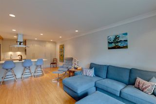Photo 7: 113 2250 OXFORD STREET in Vancouver: Hastings Condo for sale (Vancouver East)  : MLS®# R2471339