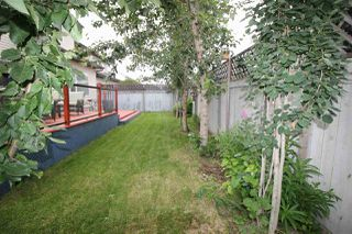 Photo 28: 14615 137 Street in Edmonton: Zone 27 House for sale : MLS®# E4205287