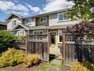 Photo 20: 20 1880 Laval Ave in : SE Mt Doug Row/Townhouse for sale (Saanich East)  : MLS®# 845730