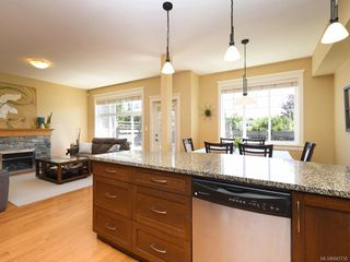 Photo 8: 20 1880 Laval Ave in : SE Mt Doug Row/Townhouse for sale (Saanich East)  : MLS®# 845730