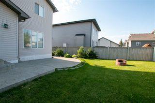 Photo 27: 7912 96 Street: Morinville House for sale : MLS®# E4208417