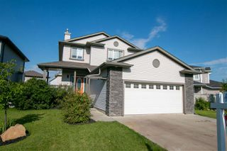 Main Photo: 7912 96 Street: Morinville House for sale : MLS®# E4208417