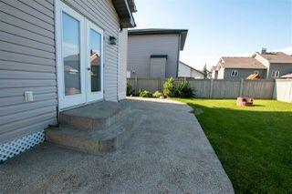 Photo 26: 7912 96 Street: Morinville House for sale : MLS®# E4208417
