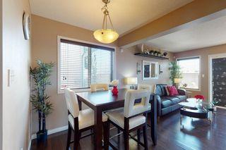 Photo 4: 9061 SCOTT Crescent in Edmonton: Zone 14 House Half Duplex for sale : MLS®# E4208467