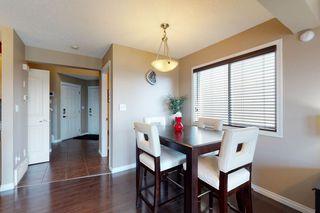 Photo 7: 9061 SCOTT Crescent in Edmonton: Zone 14 House Half Duplex for sale : MLS®# E4208467