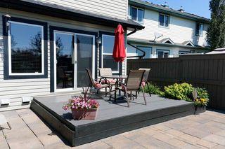 Photo 26: 9061 SCOTT Crescent in Edmonton: Zone 14 House Half Duplex for sale : MLS®# E4208467