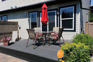 Photo 30: 9061 SCOTT Crescent in Edmonton: Zone 14 House Half Duplex for sale : MLS®# E4208467