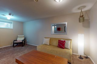 Photo 24: 9061 SCOTT Crescent in Edmonton: Zone 14 House Half Duplex for sale : MLS®# E4208467