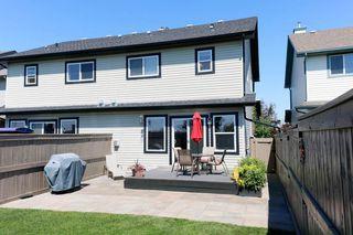 Photo 28: 9061 SCOTT Crescent in Edmonton: Zone 14 House Half Duplex for sale : MLS®# E4208467
