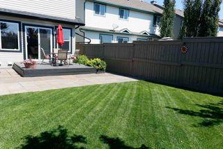 Photo 29: 9061 SCOTT Crescent in Edmonton: Zone 14 House Half Duplex for sale : MLS®# E4208467