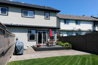 Photo 27: 9061 SCOTT Crescent in Edmonton: Zone 14 House Half Duplex for sale : MLS®# E4208467
