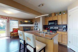 Photo 5: 9061 SCOTT Crescent in Edmonton: Zone 14 House Half Duplex for sale : MLS®# E4208467