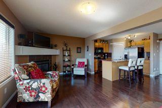 Photo 13: 9061 SCOTT Crescent in Edmonton: Zone 14 House Half Duplex for sale : MLS®# E4208467