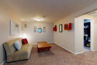 Photo 25: 9061 SCOTT Crescent in Edmonton: Zone 14 House Half Duplex for sale : MLS®# E4208467