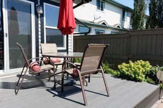 Photo 31: 9061 SCOTT Crescent in Edmonton: Zone 14 House Half Duplex for sale : MLS®# E4208467
