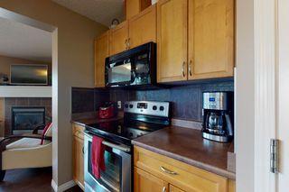 Photo 8: 9061 SCOTT Crescent in Edmonton: Zone 14 House Half Duplex for sale : MLS®# E4208467