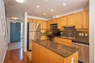 Photo 11: DOWNTOWN Condo for sale : 2 bedrooms : 1240 India Street #1707 in San Diego