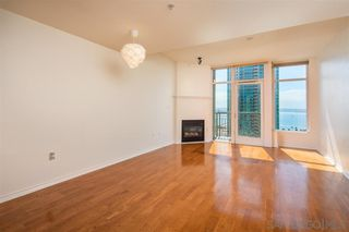 Photo 3: DOWNTOWN Condo for sale : 2 bedrooms : 1240 India Street #1707 in San Diego