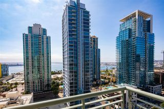 Photo 5: DOWNTOWN Condo for sale : 2 bedrooms : 1240 India Street #1707 in San Diego
