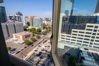 Photo 18: DOWNTOWN Condo for sale : 2 bedrooms : 1240 India Street #1707 in San Diego