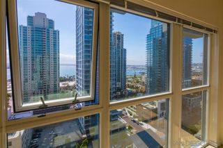 Photo 14: DOWNTOWN Condo for sale : 2 bedrooms : 1240 India Street #1707 in San Diego