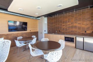 Photo 23: DOWNTOWN Condo for sale : 2 bedrooms : 1240 India Street #1707 in San Diego