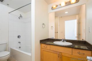 Photo 15: DOWNTOWN Condo for sale : 2 bedrooms : 1240 India Street #1707 in San Diego