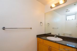 Photo 12: DOWNTOWN Condo for sale : 2 bedrooms : 1240 India Street #1707 in San Diego