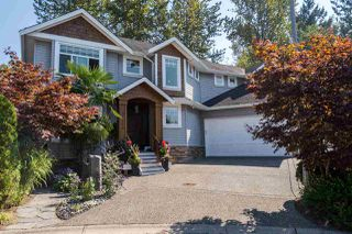"Main Photo: 21658 92B Avenue in Langley: Walnut Grove House for sale in ""Central Walnut Grove"" : MLS®# R2495543"