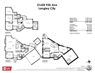 """Photo 40: 21658 92B Avenue in Langley: Walnut Grove House for sale in """"Central Walnut Grove"""" : MLS®# R2495543"""