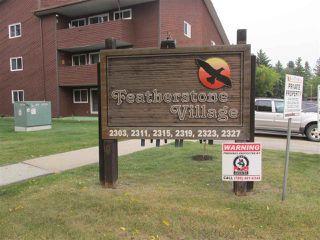 Main Photo: 305 2303 119 Street in Edmonton: Zone 16 Condo for sale : MLS®# E4215285