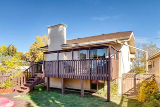 Photo 33: 75 Millbank Road SW in Calgary: Millrise Detached for sale : MLS®# A1037096