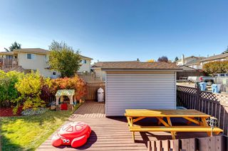 Photo 41: 75 Millbank Road SW in Calgary: Millrise Detached for sale : MLS®# A1037096