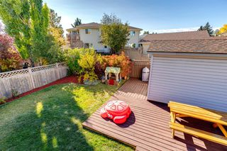 Photo 39: 75 Millbank Road SW in Calgary: Millrise Detached for sale : MLS®# A1037096