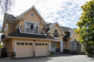 Main Photo: 2538 KINGS Avenue in West Vancouver: Dundarave House for sale : MLS®# R2504895