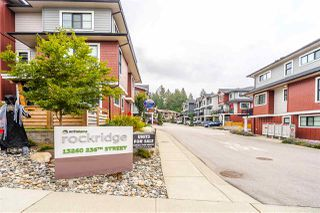 "Photo 30: 54 13260 236 Street in Maple Ridge: Silver Valley Townhouse for sale in ""ARCHSTONE ROCKRIDGE"" : MLS®# R2505320"