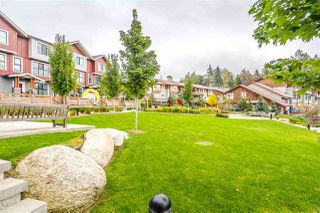 "Photo 28: 54 13260 236 Street in Maple Ridge: Silver Valley Townhouse for sale in ""ARCHSTONE ROCKRIDGE"" : MLS®# R2505320"