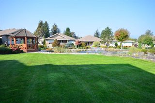 """Photo 18: 46431 STONEY CREEK Drive in Chilliwack: Sardis East Vedder Rd House for sale in """"Stoney Creek Ranch"""" (Sardis)  : MLS®# R2507612"""