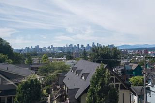 """Photo 24: 1805 NAPIER Street in Vancouver: Grandview Woodland Townhouse for sale in """"SALSBURY HEIGHTS"""" (Vancouver East)  : MLS®# R2512808"""