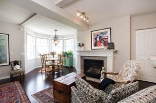 """Photo 10: 1805 NAPIER Street in Vancouver: Grandview Woodland Townhouse for sale in """"SALSBURY HEIGHTS"""" (Vancouver East)  : MLS®# R2512808"""