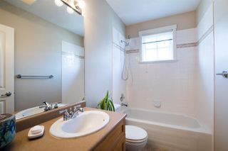 """Photo 19: 1805 NAPIER Street in Vancouver: Grandview Woodland Townhouse for sale in """"SALSBURY HEIGHTS"""" (Vancouver East)  : MLS®# R2512808"""