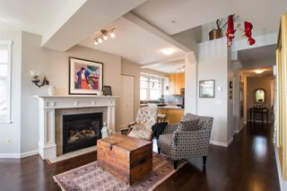 """Photo 9: 1805 NAPIER Street in Vancouver: Grandview Woodland Townhouse for sale in """"SALSBURY HEIGHTS"""" (Vancouver East)  : MLS®# R2512808"""