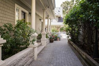 """Photo 6: 1805 NAPIER Street in Vancouver: Grandview Woodland Townhouse for sale in """"SALSBURY HEIGHTS"""" (Vancouver East)  : MLS®# R2512808"""