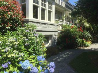 """Photo 32: 1805 NAPIER Street in Vancouver: Grandview Woodland Townhouse for sale in """"SALSBURY HEIGHTS"""" (Vancouver East)  : MLS®# R2512808"""