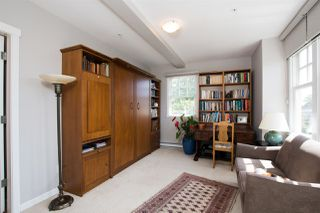 """Photo 13: 1805 NAPIER Street in Vancouver: Grandview Woodland Townhouse for sale in """"SALSBURY HEIGHTS"""" (Vancouver East)  : MLS®# R2512808"""