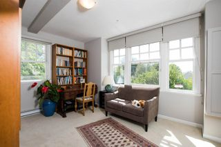 """Photo 14: 1805 NAPIER Street in Vancouver: Grandview Woodland Townhouse for sale in """"SALSBURY HEIGHTS"""" (Vancouver East)  : MLS®# R2512808"""