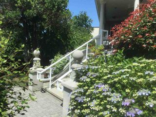 """Photo 30: 1805 NAPIER Street in Vancouver: Grandview Woodland Townhouse for sale in """"SALSBURY HEIGHTS"""" (Vancouver East)  : MLS®# R2512808"""