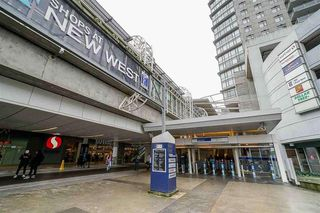 "Photo 35: 2505 988 QUAYSIDE Drive in New Westminster: Quay Condo for sale in ""RIVERSKY 2"" : MLS®# R2515444"