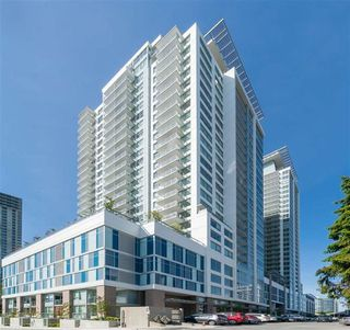 "Photo 2: 2505 988 QUAYSIDE Drive in New Westminster: Quay Condo for sale in ""RIVERSKY 2"" : MLS®# R2515444"